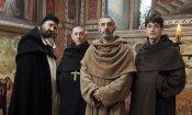 I film e le serie tv in streaming della settimana: da Il Nome della Rosa a After Life!