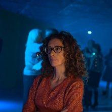 La notte è piccola per noi: una scena con Teresa Mannino