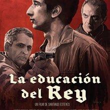 Locandina di L'educazione di Rey