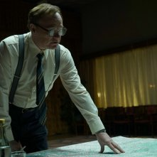 Chernobyl: Jared Harris in una scena della miniserie
