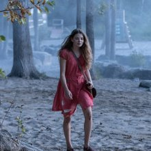 La verità sul caso Harry Quebert: Kristine Froseth in una scena