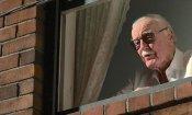 Stan Lee: confermata la presenza di un suo cameo in Spider-Man: Far From Home