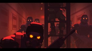 Love Death And Robots 5