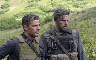 Triple Frontier, la recensione: Ben Affleck e Oscar Isaac su Netflix tra rapina e guerriglia