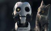 Love, Death & Robots, su Netflix in streaming da oggi!