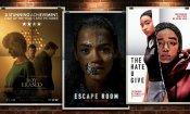 Film in uscita al cinema questa settimana: da Boy Erased a Escape Room!