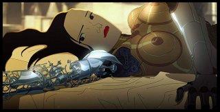 Love Death And Robots Lcktwwf