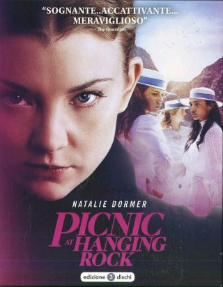 Picnic Serie Cover