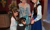 Disney, una famiglia inglese cerca Principesse come baby sitter!