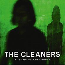 Locandina di The Cleaners