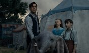 Dumbo ancora primo al box office italiano