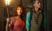 Dora e la città perduta: il primo trailer del film live-action