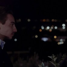 Ed è subito sera: un momento del film drammatico