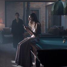Tutte le mie notti: un'immagine del film