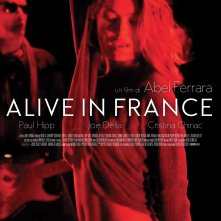Locandina di Alive in France