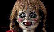 Annabelle Comes Home: James Wan svela la prima foto del sequel