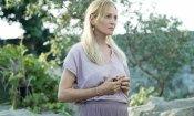 Chambers: Uma Thurman nelle prime foto della serie Netflix