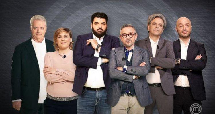 Masterchef All Stars Italia: la prima stagione da stasera su TV8!