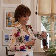 Book Club - Tutto può succedere: Jane Fonda in una scena