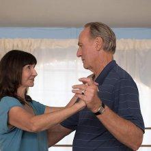 Book Club - Tutto può succedere: Mary Steenburgen e Craig T. Nelson in una scena