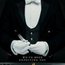 Locandina di Downton Abbey