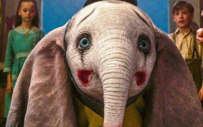 Dumbo, la recensione: Tim Burton prende la rincorsa, ma non spicca il volo