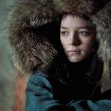 Hanna: una foto della protagonista Esme Creed-Miles