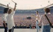 Bohemian Rhapsody in Dvd e Blu-Ray: clip esclusiva sul Live Aid dagli extra del film