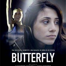 Locandina di Butterfly