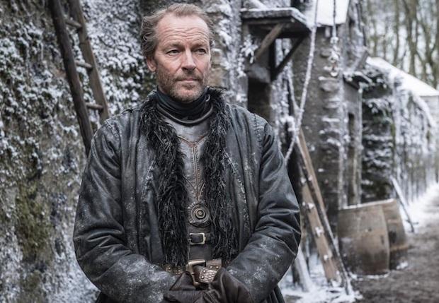 Game Of Thrones Final Season 8 Photos Jorah