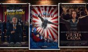 Film in uscita al cinema questa settimana: da Scappo a casa a Il Professore e il Pazzo!