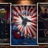 Film in uscita al cinema questa settimana: da Dumbo a Bentornato Presidente!