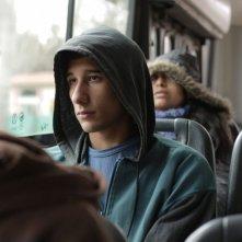 L'educazione di Rey: Matías Encinas in un momento del film