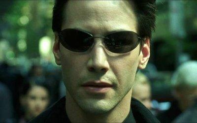 Matrice rivoluzione-NEO Occhiali da sole sunglasses