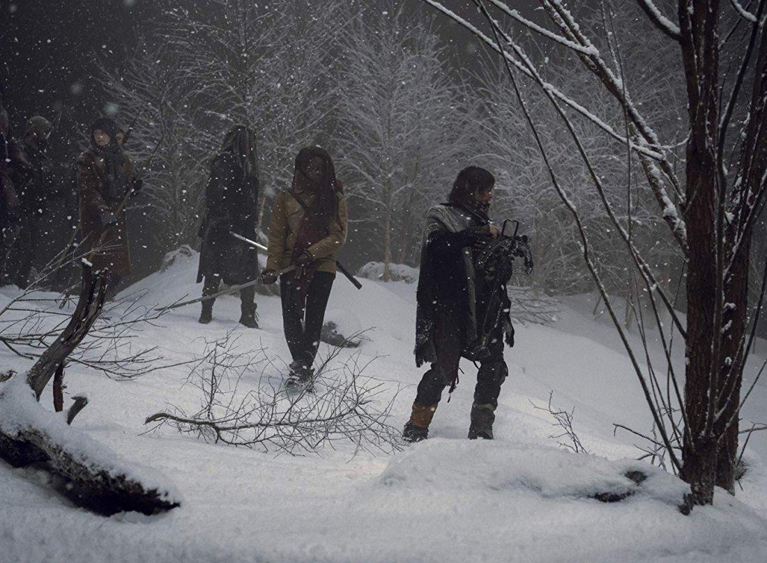 The Walking Dead Stagione 9 La Tempesta 6