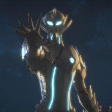 Ultraman: il cattivo Bemular