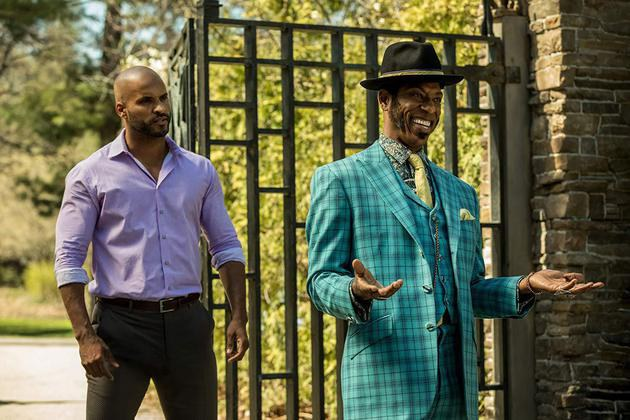 American Gods Stagione 2 The Greatest Story Ever Told 1