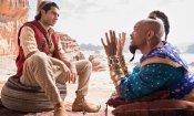Aladdin: i character poster coloratissimi dei protagonisti!