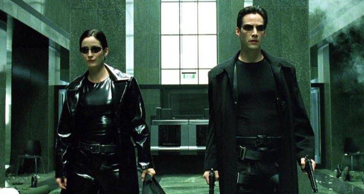 Matrix: da 20 anni nella Tana del Bianconiglio