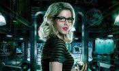 Arrow: Emily Bett Rickards lascia ufficialmente la serie!