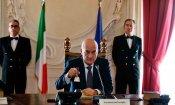 """Bentornato Presidente, Claudio Bisio: """"È un film anticattivista"""""""