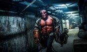 Hellboy: l'irresistibile antieroe infernale, dal fumetto al cinema