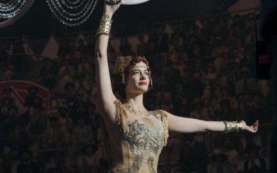Eva Green: quando Tim Burton trasforma la donna più sexy in una bambola di porcellana
