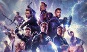Avengers: Endgame, il punto sui supereroi e personaggi principali