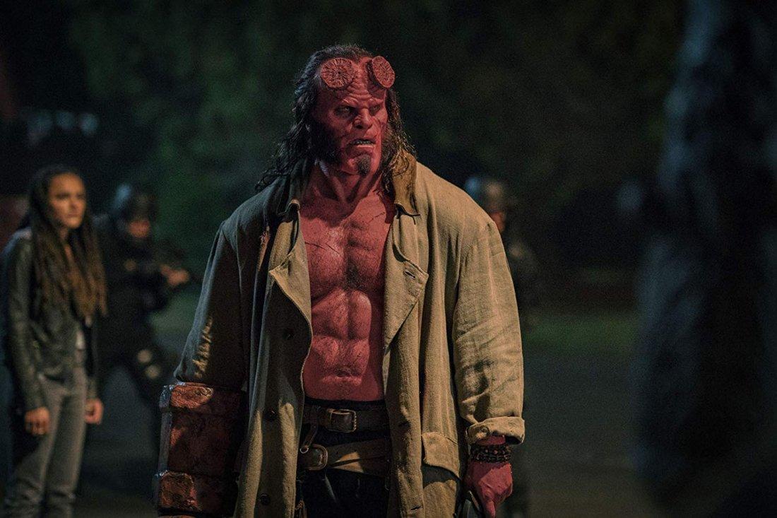 Hellboy 21