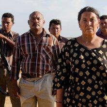 Oro Verde - C'era una volta in Colombia: Carmina Martinez in una scena