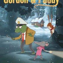 Locandina di Gordon & Paddy