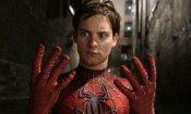 Spider-Man: Tobey Maguire commenta le performance dei suoi successori
