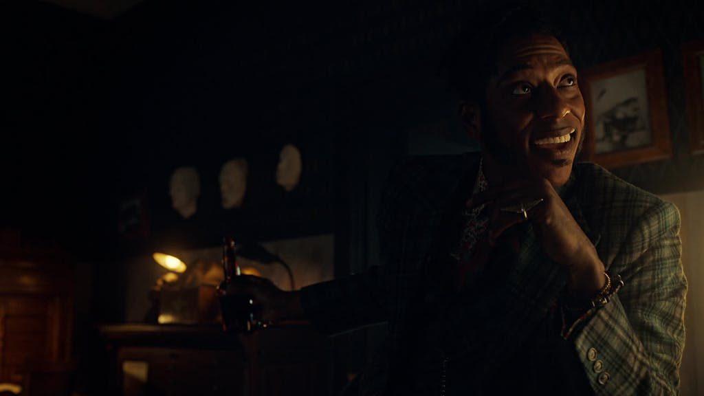 American Gods Stagione 2 Episodio 5 The Ways Of The Dead 1