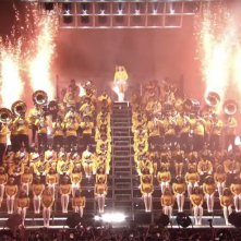 Homecoming - A Film by Beyoncé: un'imponente coreografia per la performance di Beyoncé